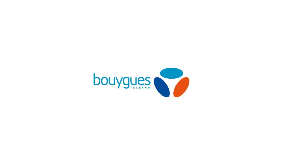 Logo Bouygues - Vignette