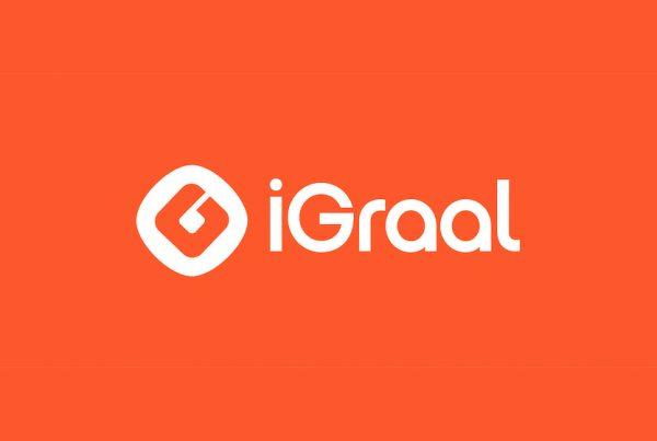 Logo iGraal - Blog