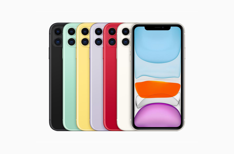 Apple iPhone 11 - Blog